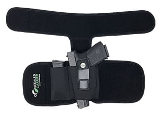 Best Ankle Holsters Expert Reviews & Buying Guide