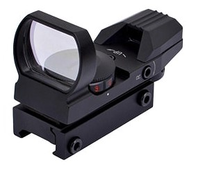 Best Holographic Sights Expert Reviews & Buying Guide