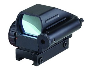 Ledsniper Holographic Laser Sight