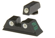 Best Glock Pistol Night Sights Expert Reviews & Buying Guide