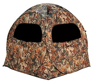 Best Hunting Blinds Expert Reviews & Buying Guide