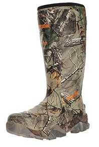 Best Rubber Hunting Boots Expert Reviews & Buying Guide
